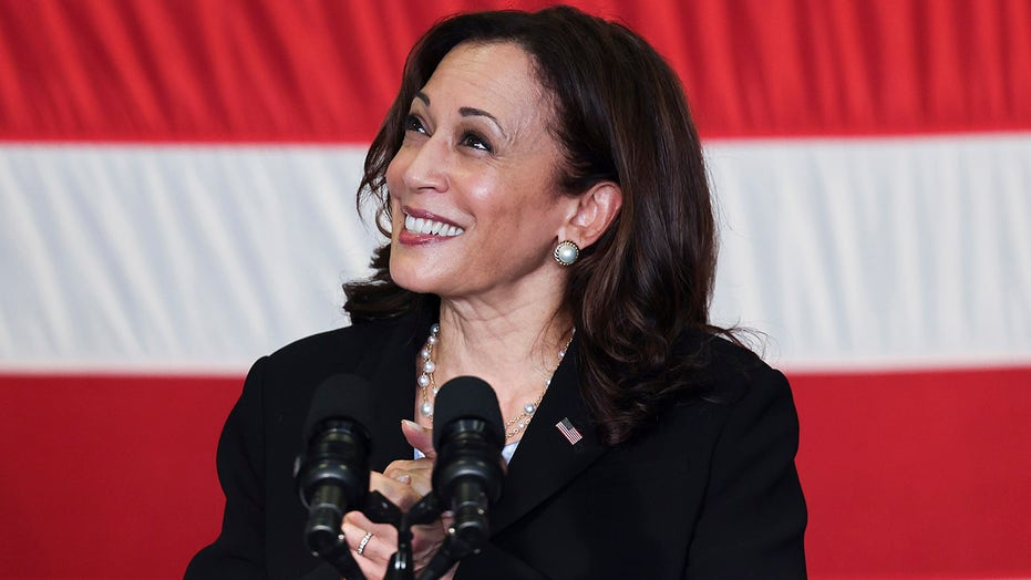 Harris rebukes China in major speech on Indo-Pacific