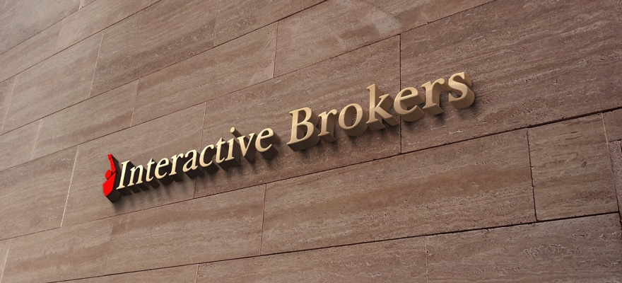 Interactive Brokers Sees 4% Monthly Dip in July DARTs