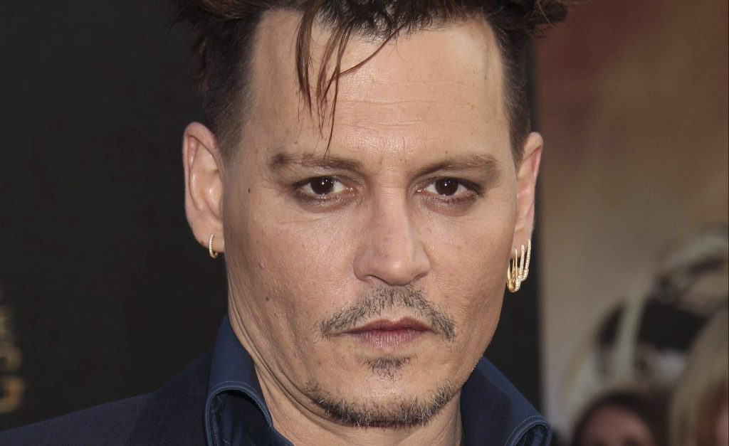 Johnny Depp Claims He Is Being Boycotted By Hollywood, Worries About 'Minamata' Release