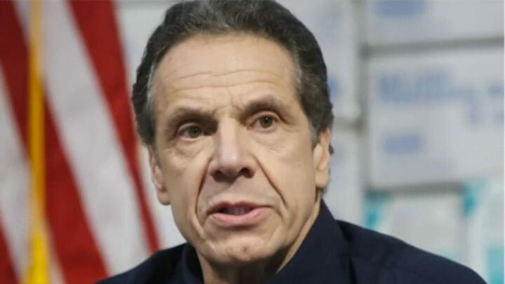 Karol Markowicz: Cuomo sexual harassment probe — what will it take for corrupt governor to finally quit?