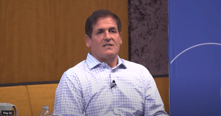 """Mark Cuban: Dogecoin's """"Imperfections and Simplicity"""" Are Its """"Greatest Strengths"""""""