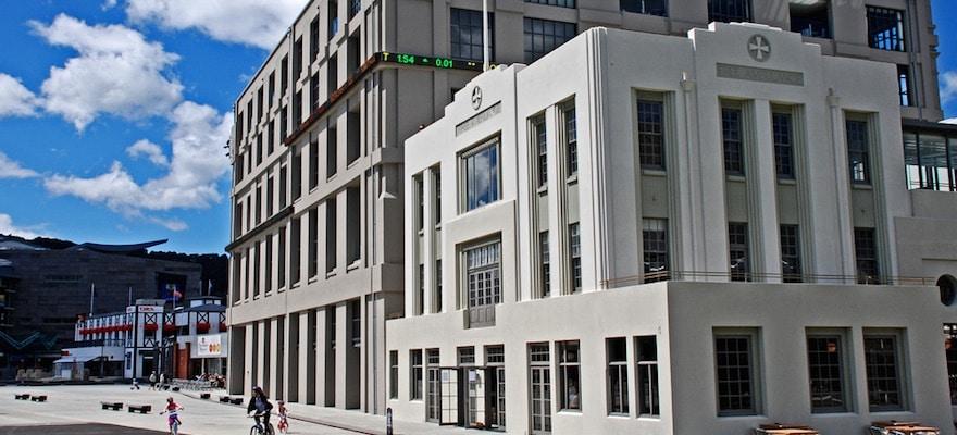 NZX Turns NZ$7.6M in H1 Profit, Volumes Dip Marginally from 2020 Peak