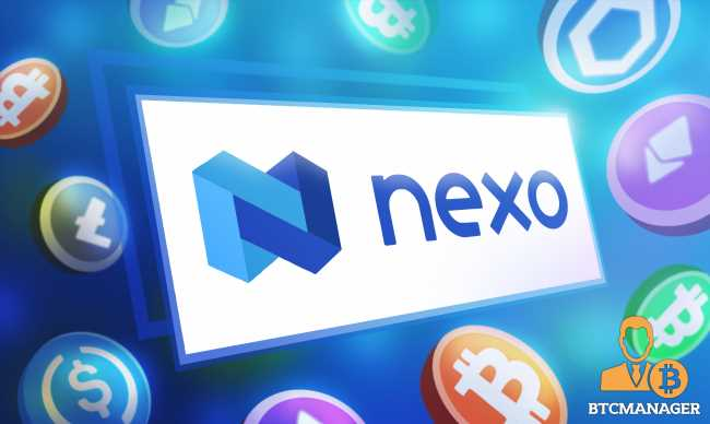 Nexo Unveils Off-Chain Transfer Feature for All Supported Cryptocurrencies