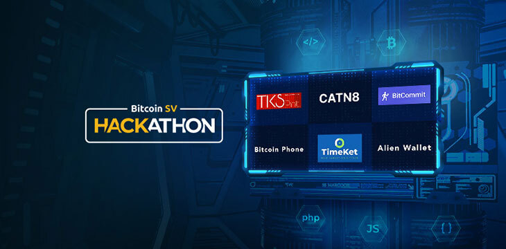 Pay-to-order SPV wallet, voice data broadcaster and fitness app: Here are the 4th BSV Hackathon semi finalists