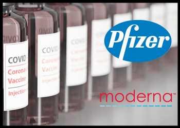 Pfizer, Moderna Raise Vaccine Prices For EU