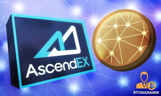 PolkaFoundry to List on AscendEX