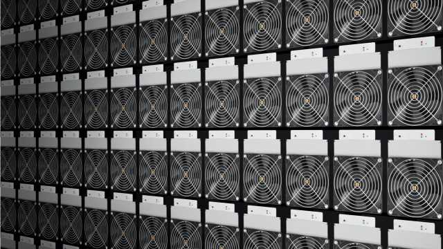 Publicly Listed Bitcoin Miner Marathon Purchases 30,000 Mining Rigs from Bitmain – Mining Bitcoin News