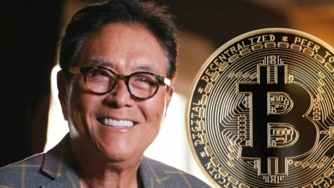 Rich Dad Poor Dad's Robert Kiyosaki Says Bitcoin Is the Investment With 'the Greatest Upside' – Featured Bitcoin News