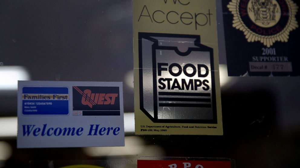 USDA to permanently boost food stamp benefits by 25 percent