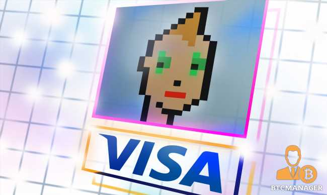 Visa Partners with Anchorage for CryptoPunk NFT Purchase