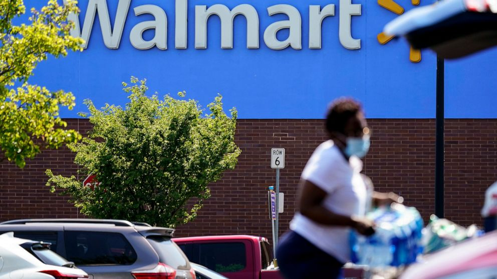 Walmart to launch delivery service for other businesses