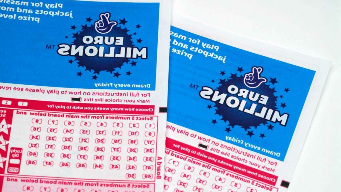 What are the odds of winning the EuroMillions jackpot and what are the most common numbers? – The Sun