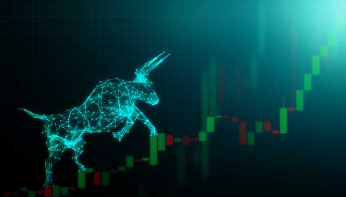 """Why An Ongoing Bullish Bitcoin """"Retest"""" Might Result In New Highs"""