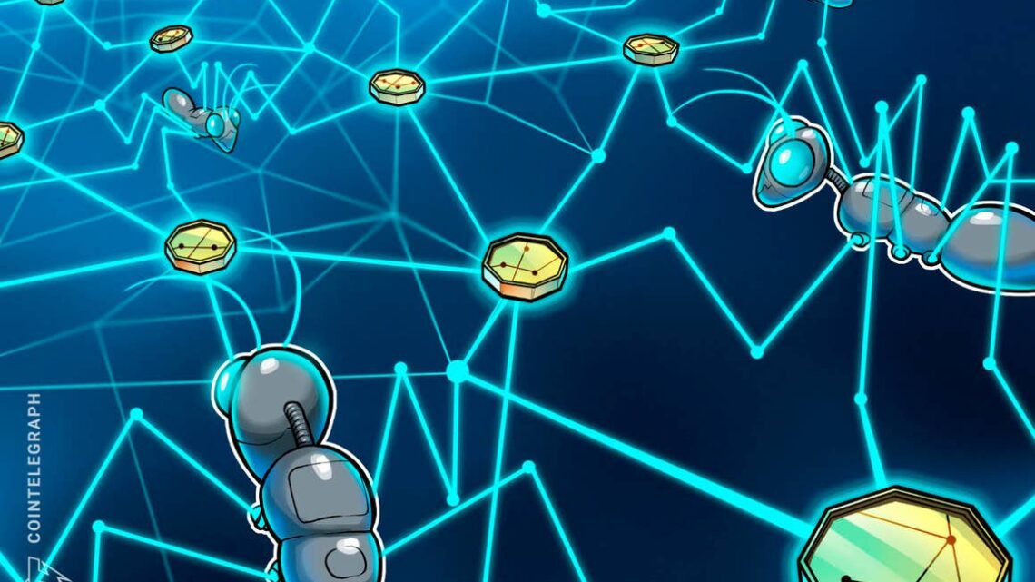 Cream Finance will integrate with Polkadot blockchain using Moonbeam