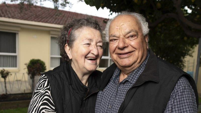 'A beautiful village': New book tells story of Yarraville's Greeks