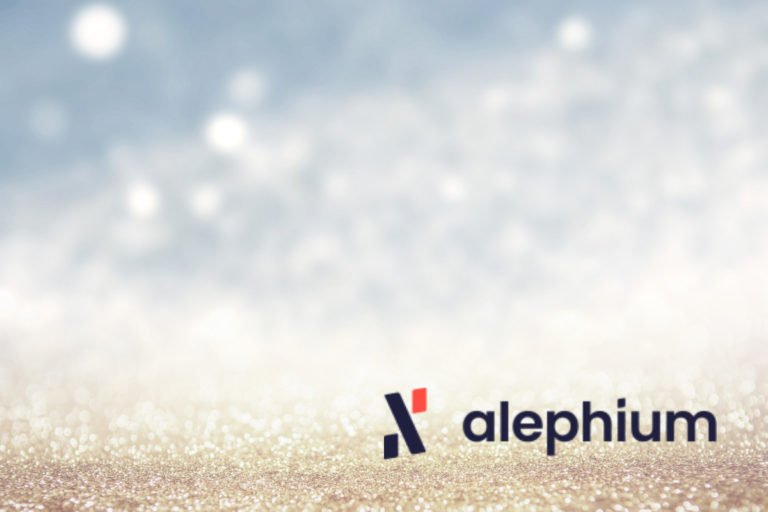 Alephium Closes $3.6M Presale From 80 Contributors to Expand Sharded UTXO Blockchain Platform