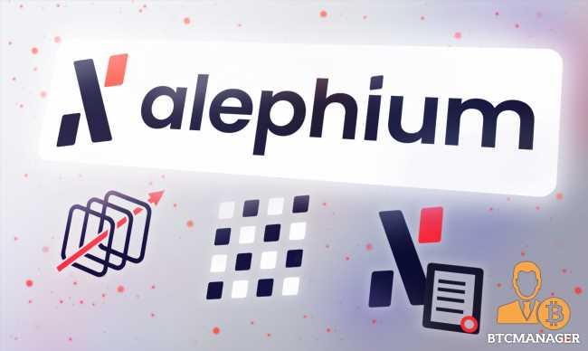 Alephium Raises $3.6 Million in Pre-Sale to Grow Energy-Efficient, Sharded Blockchain Platform
