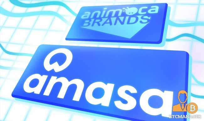 Amasa (AMAS) Raises $1.5Mfor Micro Investment Streaming App Launch