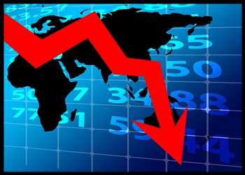 Asian Markets Mostly Lower Amid Virus Woes