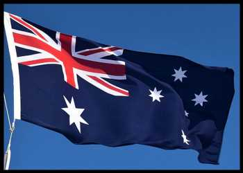 Australia Retail Sales Fall For Second Month