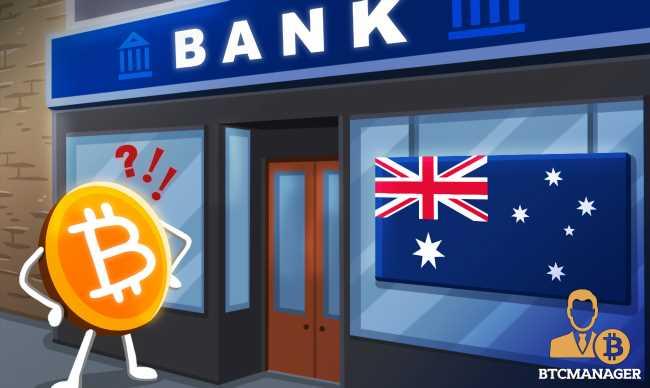 Australian Crypto Businesses Decry Banking Access Denial