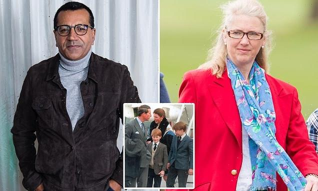 BBC pays 'six-figure' damages to Tiggy Legge-Bourke