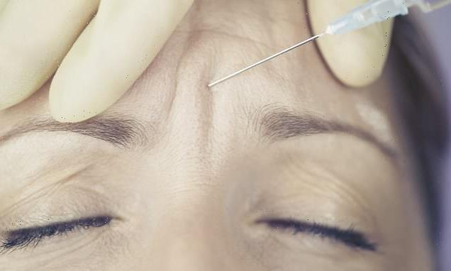 BOTOX could protect people from getting Covid – not just wrinkles