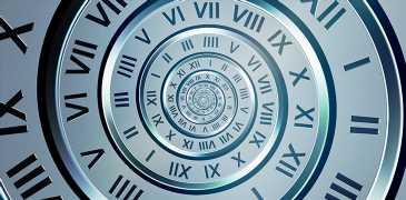 BSV as an eternal clock
