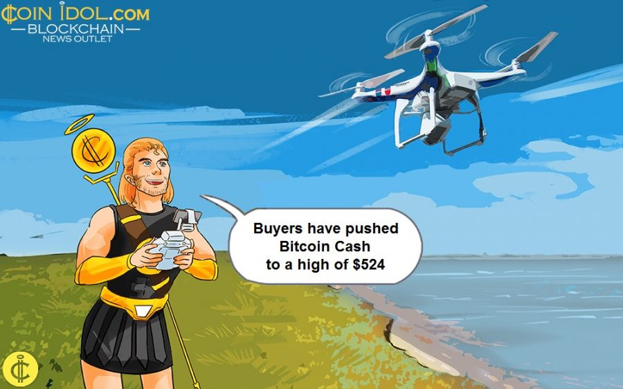 Bitcoin Cash Drops Sharply to the Oversold Region, Poises for a Fresh Uptrend