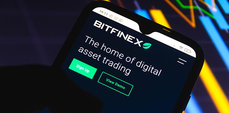 Bitfinex goes offline—yet again