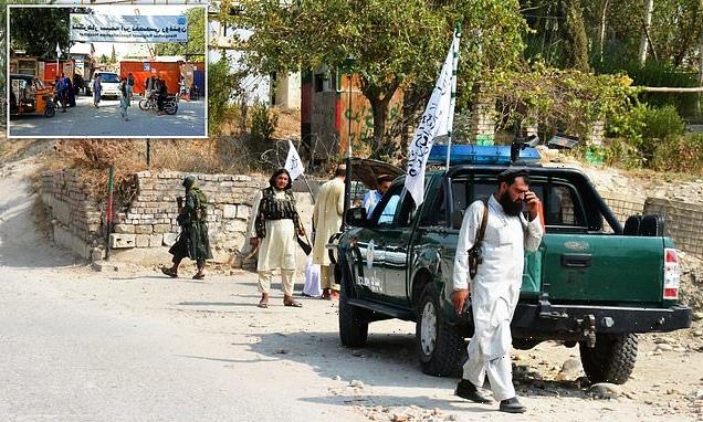 Bomb blasts in Afghanistan's ISIS-K heartland kills two