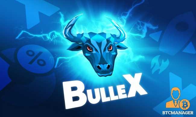 BulleX Earnings Top $800,000 in Just 2 Months
