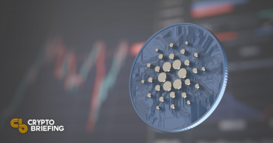 Cardano Sets New High on Smart Contracts Testnet Launch
