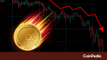 Cardano's Smart Contract Rolls Out, Yet ADA Price Remains Unaffected!