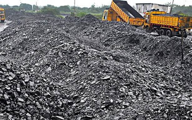 Coal India to ramp up fuel supply to power plants