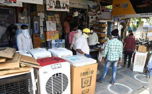 Consumer Durable sector bets on festive season to make up for lost sales