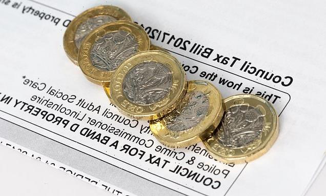 Council tax should be replaced with annual payment, think-tank says