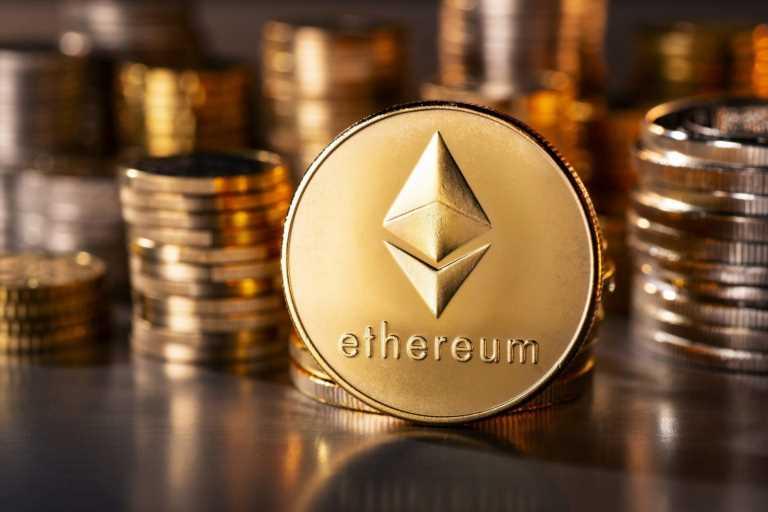 Crypto Market Dominance of Ethereum Touches 21%