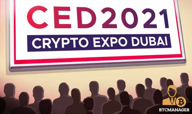 Dubai's Upcoming Crypto Expo to Witness Over 3000 Attendees Including Major Crypto Companies