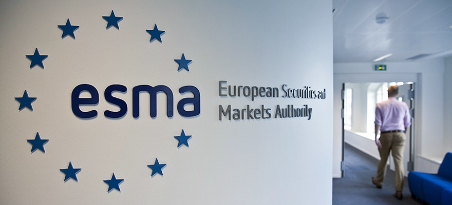 ESMA Remains Concerned about Crypto Volatility and 'Market Exuberance'
