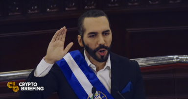 El Salvador to Use BitGo Wallets as Bitcoin Becomes Legal Tender