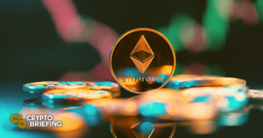 Ethereum Looks Ready to Return to $4,000