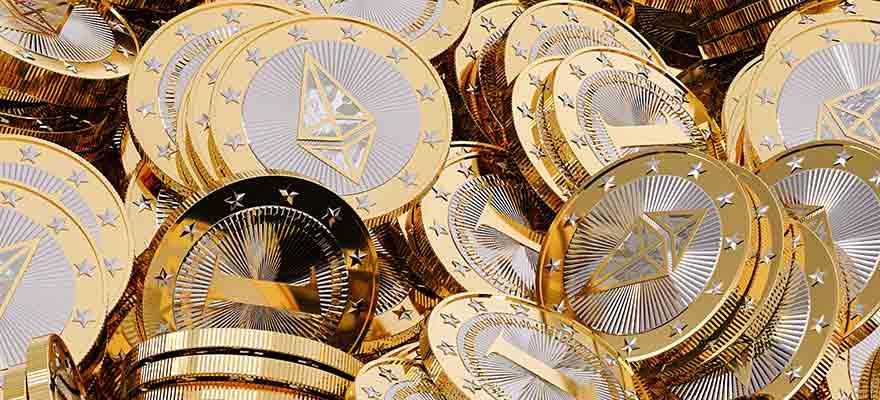 Ethereum Stays above $3,800 Price Level