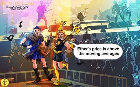Ethereum Struggles above $3,500 Support, May Resume Upside Momentum