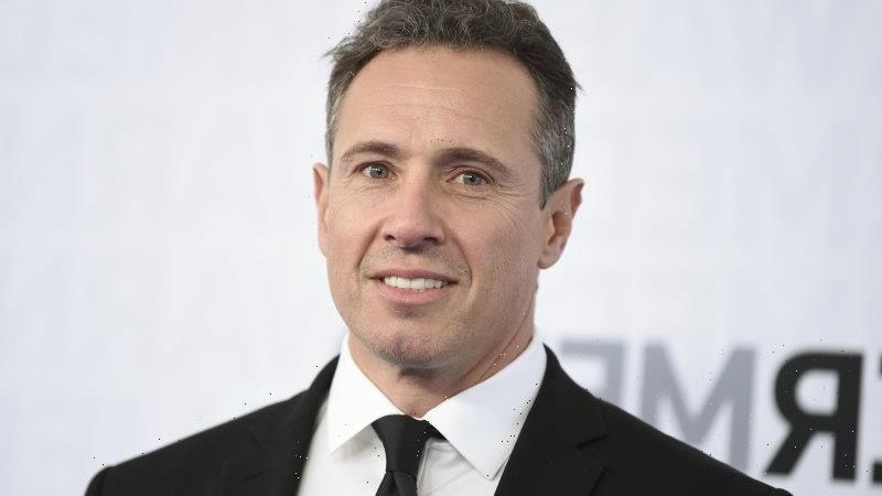 Former news executive says Chris Cuomo sexually harassed her