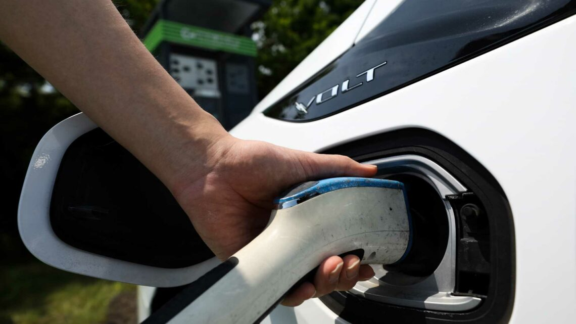 From 'blatantly biased' to 'discriminatory:' Tesla, Toyota and Honda criticize $4,500 EV tax incentive for union-made vehicles