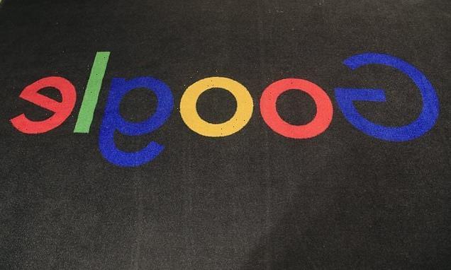 Google appeals against record $5billion fine for stifling competitors