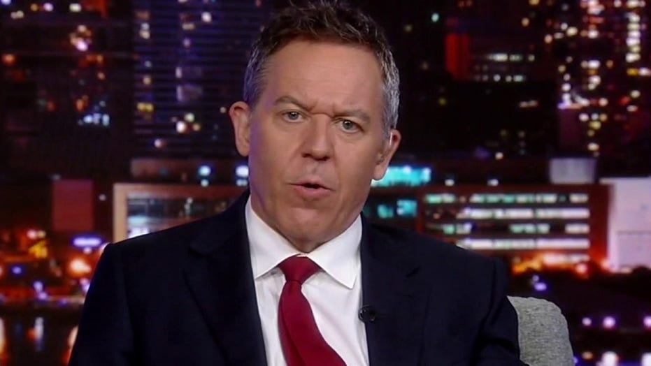 Greg Gutfeld: Late-night hosts have given in to the woke mob to celebrate climate week