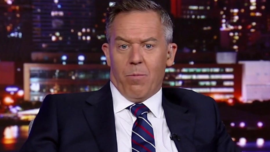 Greg Gutfeld: Media pit vaccinated and unvaccinated against each other to distract America from real problems
