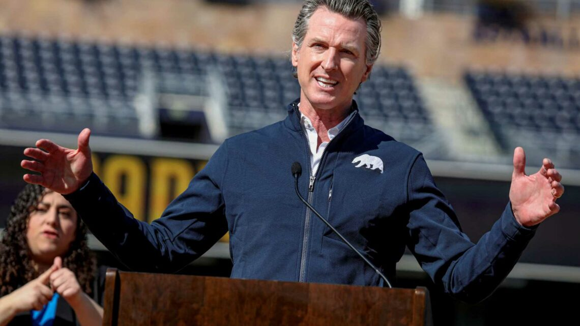 Here's what to know about the California recall election that could remove Gov. Gavin Newsom